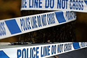 a teenager is being treated in hospital after he was shot in dagenham