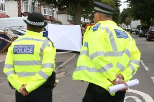 man arrested by armed police in whitstable charged with cheam murder