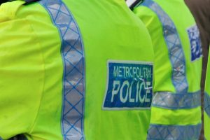 police carry out east london terror raid
