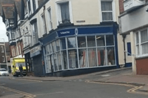 police in ramsgate have launched an investigation following a stabbing