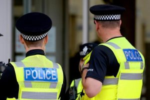 teenager charged with attacking police officer in greenhithe
