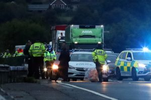 a21 closed in both direction following serious incident between tonbridge and sevenoak 6
