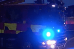 arson attack investigation launched on the isle of sheppey