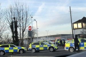 charges after sittingbourne station attack