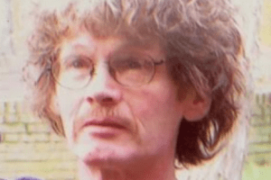 have you seen 67 year old ian sharp