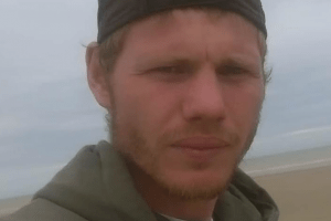 information is wanted to help locate a missing 28 year old man from ashford