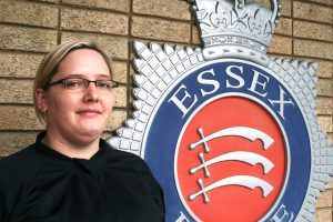 off duty police officer saves dying bikers life in tiptree