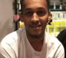 police charge two with murder of mani allaway muir