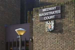serial shoplifter charged by kent police with stealing from dartford shop 114 times