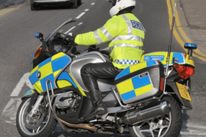 speeding and violent offenders targeted in pan london police operation
