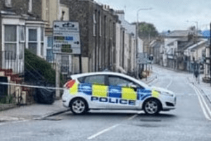 two men have been arrested as part of a kent police investigation into a robbery in ramsgate