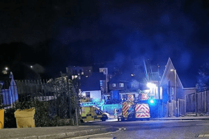 two people have died after a house fire in dover 2