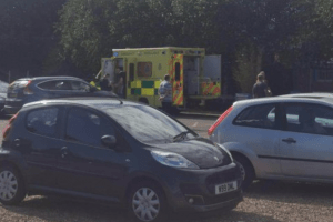 updatedthorpe park thrown into lockdown as emergency services treat stab victims