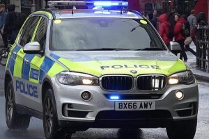 armed police called to orpington incident