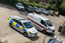 Emergency Services called to incident at Canterbury West Station