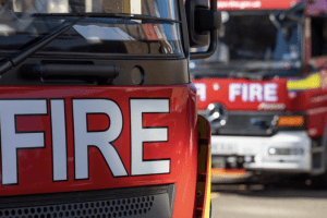 fire crews called after explosion in a bedroom in penge