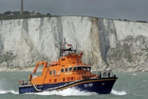 updatedmajor search launched after cross channel swimmer disappears attempting to reach calais