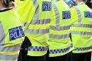 Man arrested for War Crimes in South East London