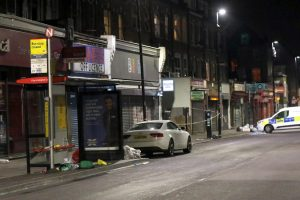 man stabbed at bus stop multiple times in haringey 5