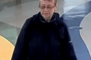 new sighting of missing ashford woman sheila ratcliffe who police are concerned for