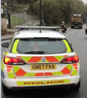 officers from the serious collision investigation unit are investigating following a fatal road traffic collision on the a20 farningham
