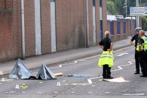 pensioner mowed down and killed in chatham hit and run horror 2