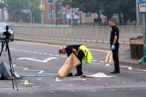 pensioner mowed down and killed in chatham hit and run horror 5