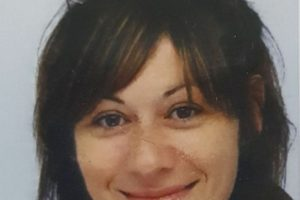 police are searching for francesca pirrone who is missing from hove