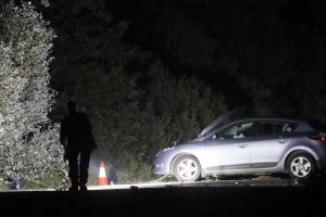 police launched fatal collision investigation after one dead two critical 6