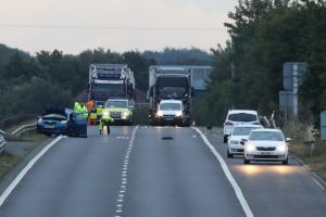 rochester man arrested after driver is killed on the m2 near sittingbourne 5