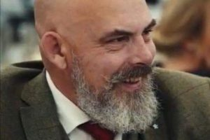 search sparked for missing southampton veteran andrew bishop