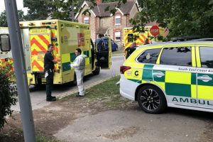 two arrested and murder investigation launched maidstone 3