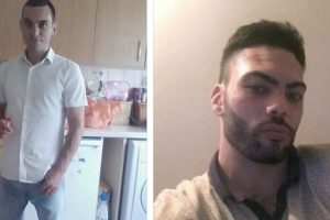 two men named after double fatal collision in old romney