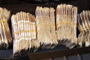 a drug dealer has been ordered to pay back more than 66000 of illegally earned cash