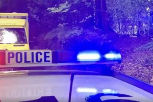 a man suffered injuries after three suspects forced their way into his nettlestead home demanding money