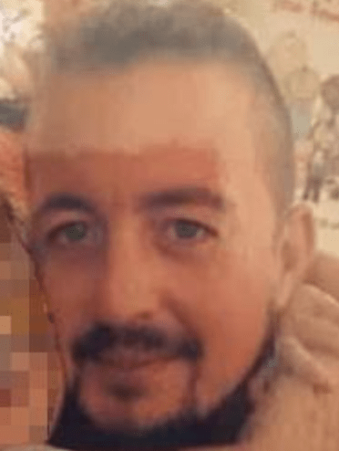 George Collison was last seen in the Grange Road area of Gillingham at around 11am on Saturday