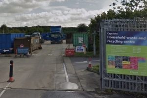 good news is cuxton household waste and recycling centre to reopen next month bad news you still got to book