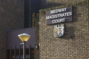 Investigating officers have since charged each of them with two counts of rape, theft and fraud by false representation