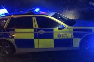 investigators are appealing for witnesses after two men died in a collision in northfleet