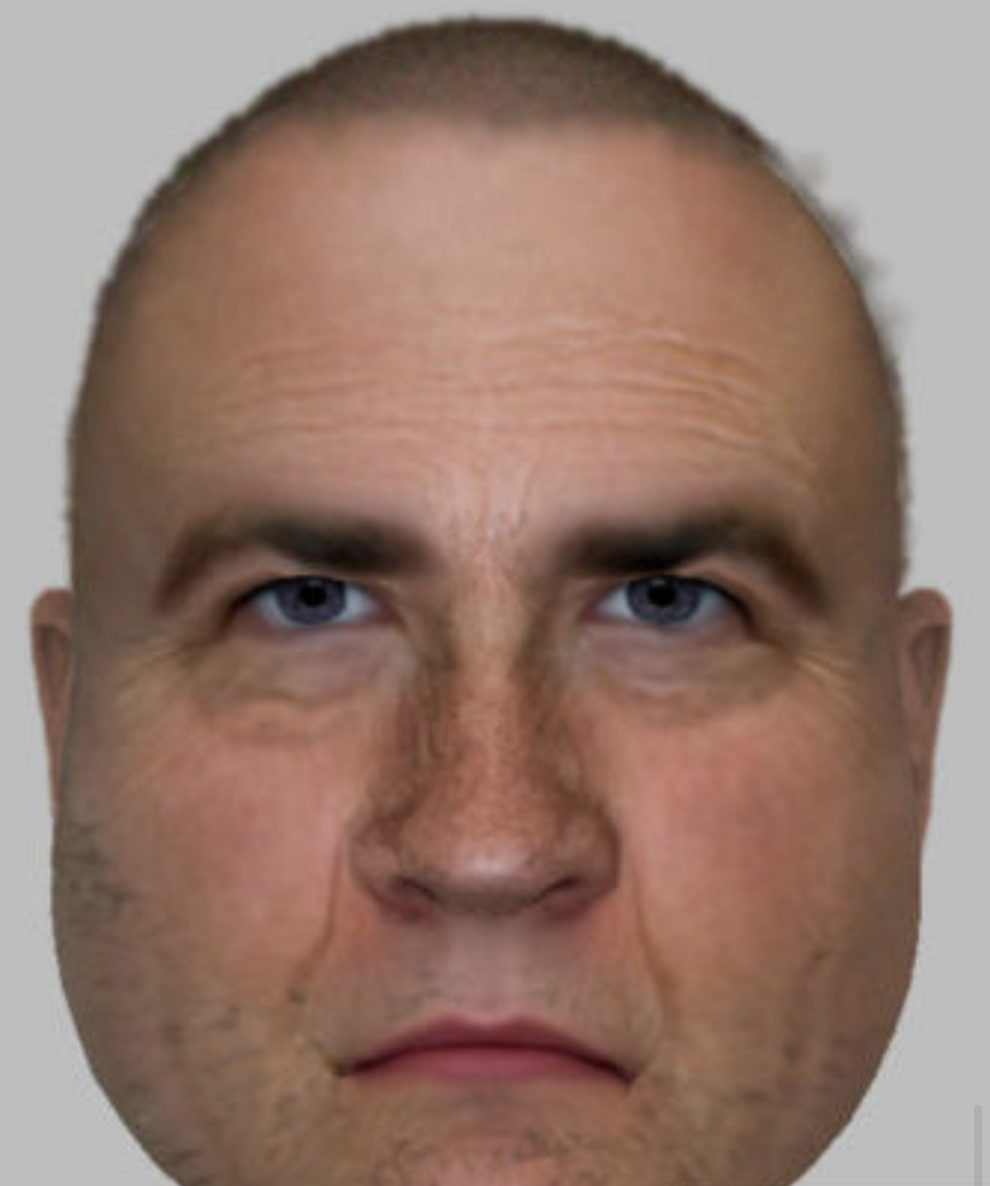 it is alleged the man pushed the woman into the rear of the vehicle before climbing in closing the door and committing an indecent act in front of her