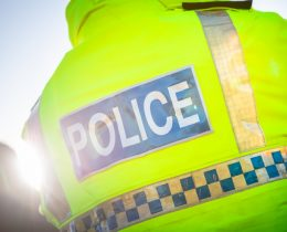 joint police operation targeted criminal gangs involved in drugs supply 1