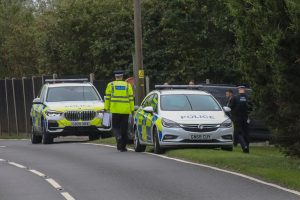 manhunt for aggravated burglar who escaped from armed police on a pushbike near maidstone 3
