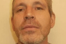 Manhunt launched for Graham Woollett absconded from the prison yesterday evening