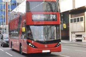 pensioner rushed to hospital after early morning attack on peckham bus