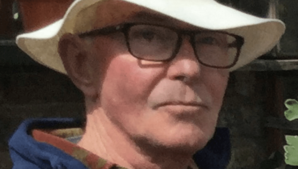 Police are searching for a high risk missing person