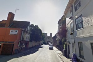 rape probe launched in canterbury
