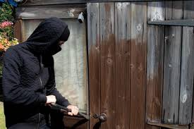 residents in the west malling area are warned to ensure sheds and outbuildings are secure following a number of reported thefts