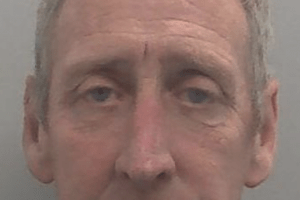 a burglar who targeted five businesses across kent and medway has been jailed