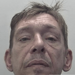 A Canterbury burglar whose attempts to get away were scuppered when the victim gave chase on a bicycle, has been jailed