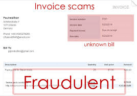 a company based in london paid the sum to what they believed was their solicitors after receiving an email containing a false invoice